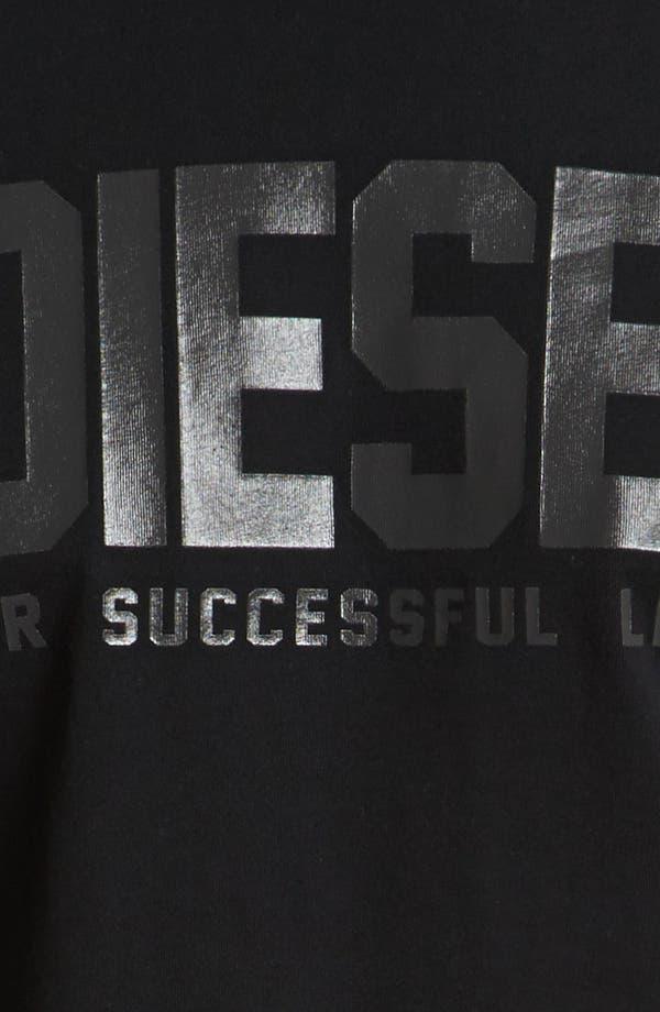 Alternate Image 3  - DIESEL® 'T-Life' T-Shirt
