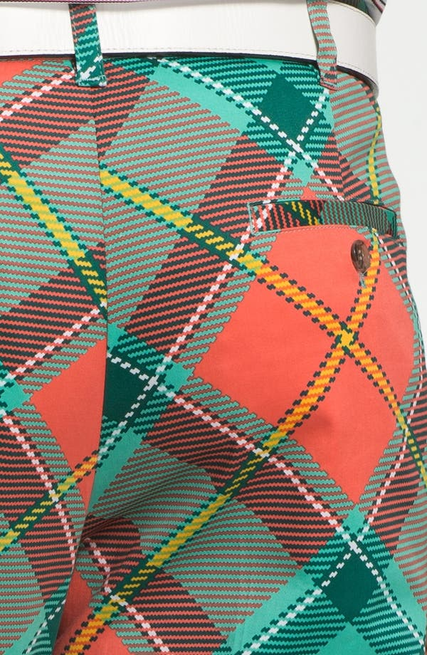 Alternate Image 3  - Loudmouth Golf 'Just Peachy' Golf Pants