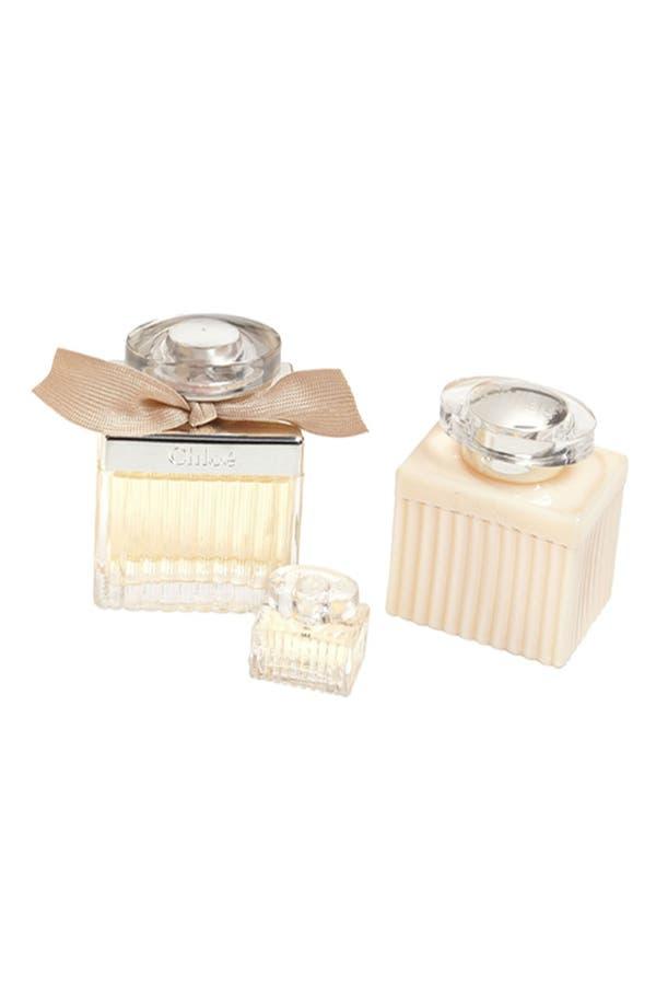 Alternate Image 2  - Chloé Eau de Parfum Gift Set ($148 Value)