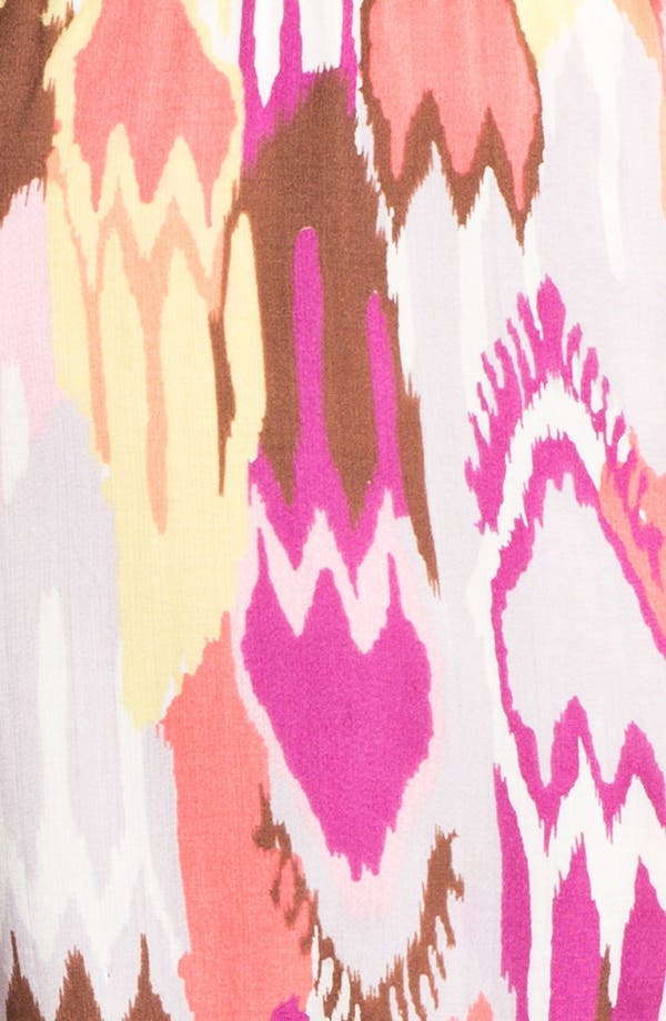 Alternate Image 3  - PJ Salvage Print Lounge Shorts