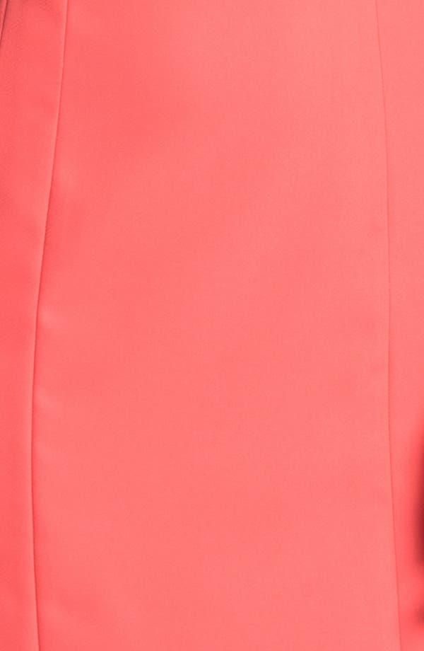 Alternate Image 3  - Halogen Seamed Sheath Dress