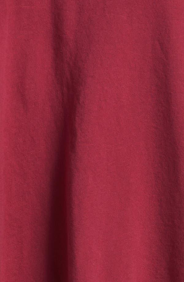 Alternate Image 3  - Idlewild 'Burnout Rose' V-Neck Tee