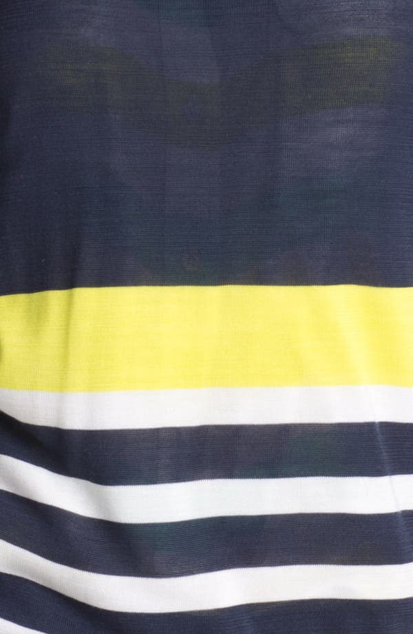 Alternate Image 3  - Equipment 'Sloane' Silk Sweater