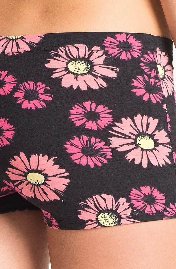 Alternate Image 5  - Make + Model 'Shorty' Shorts