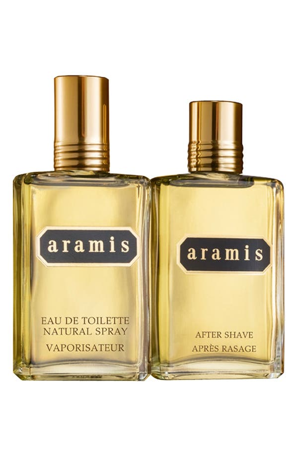 Alternate Image 2  - Aramis 'Fragrance Connoisseur' Gift Set