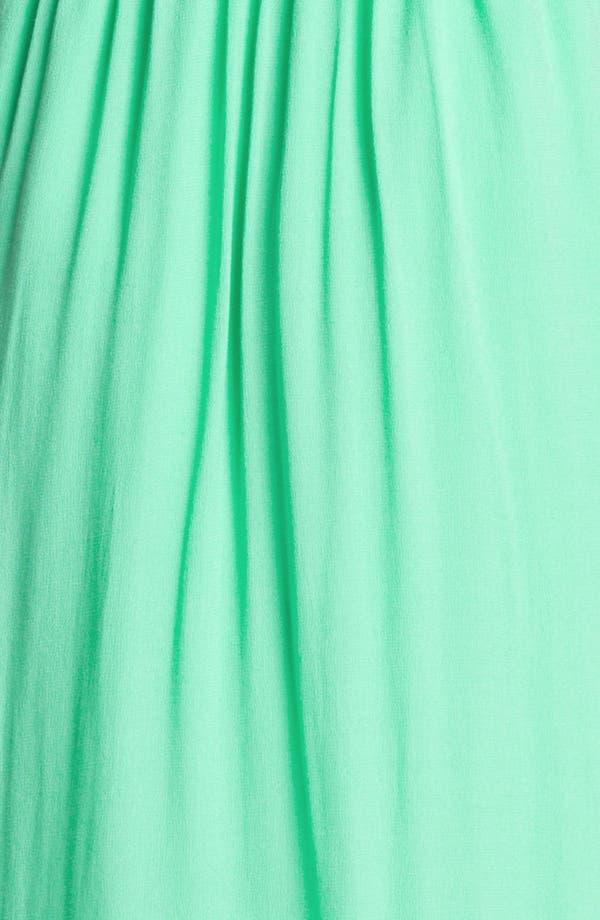 Alternate Image 3  - Ella Moss Strapless Faux Wrap Dress