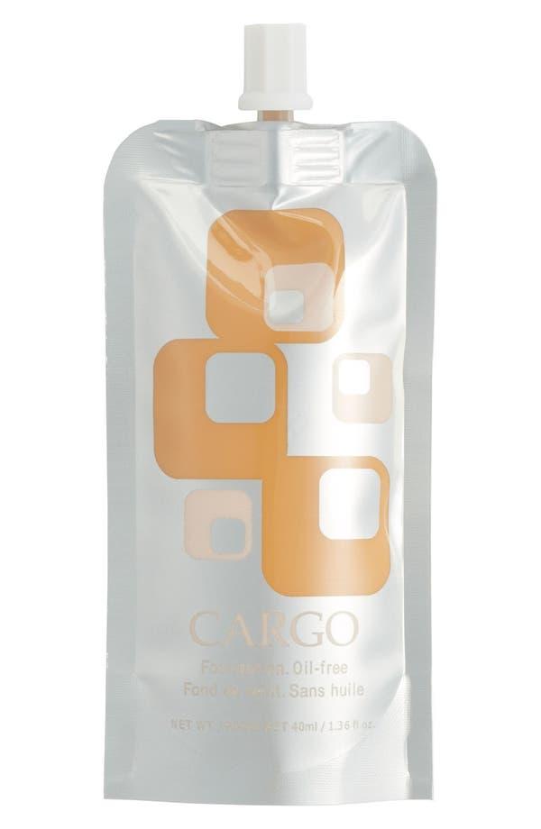 Main Image - CARGO Liquid Foundation