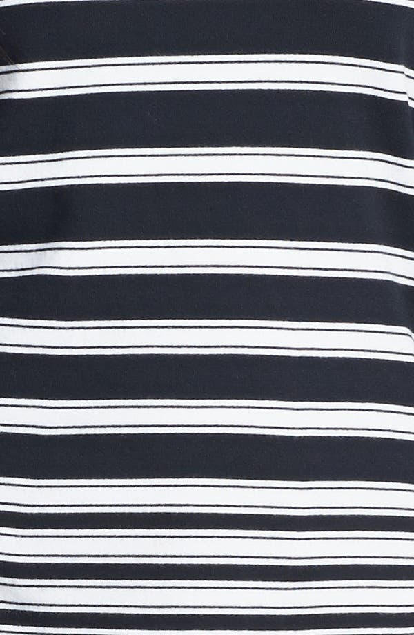 Alternate Image 4  - rag & bone 'Sara' Stripe Knit Top