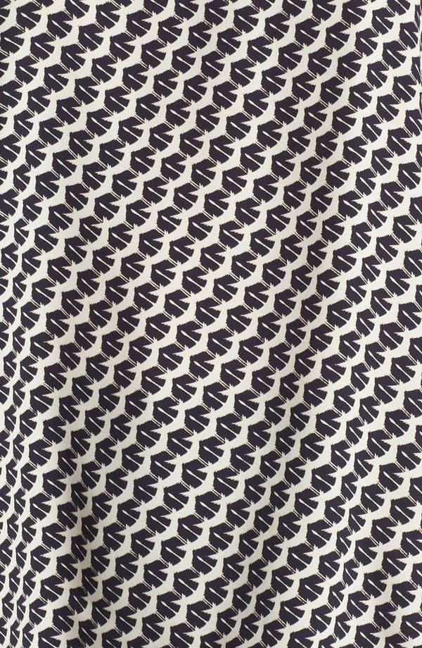Alternate Image 3  - Collective Concepts Print Tunic (Plus Size)