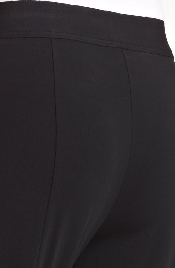 Alternate Image 3  - Donna Karan New York Fluid Jersey Pants