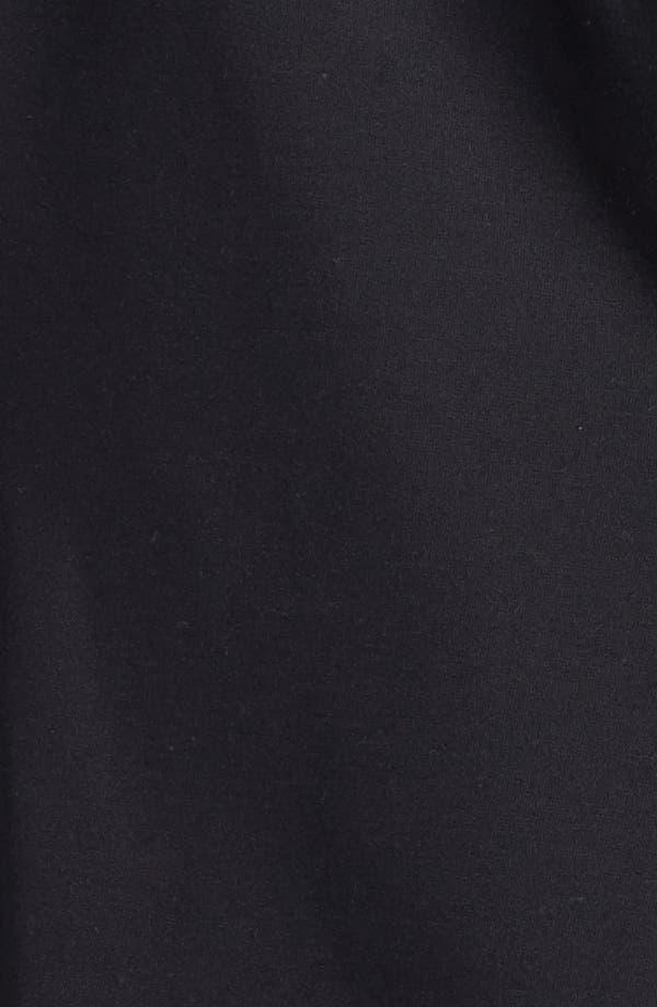Alternate Image 3  - Evans Single Button Blazer (Plus Size)