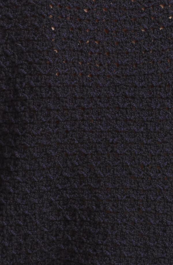 Alternate Image 3  - Nina Ricci Funnel Neck Sweater