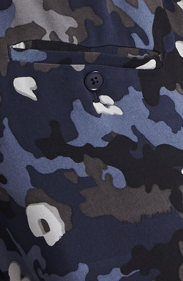 Alternate Image 3  - 3.1 Phillip Lim Cheetah & Camo Print Track Pants