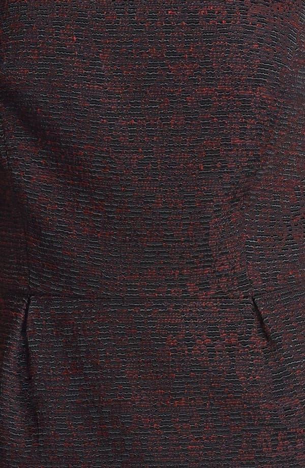 Alternate Image 3  - Classiques Entier® 'Lucca' Embellished Blouse