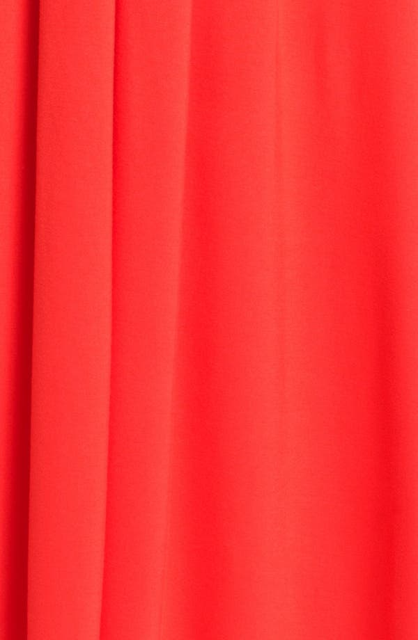 Alternate Image 3  - Calvin Klein Empire Waist Maxi Dress