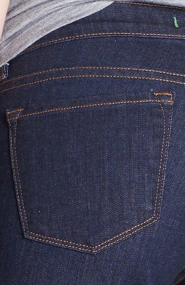 Alternate Image 3  - J Brand Skinny Stretch Jeans (Pure Wash)
