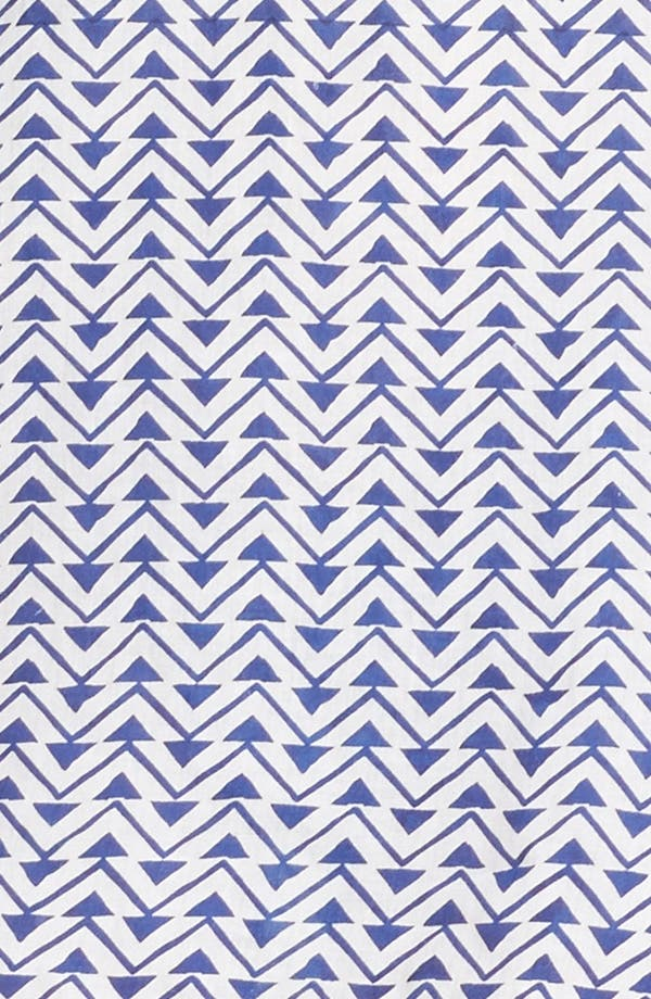 Alternate Image 3  - Soft Joie 'Daria' Print Cotton Tunic
