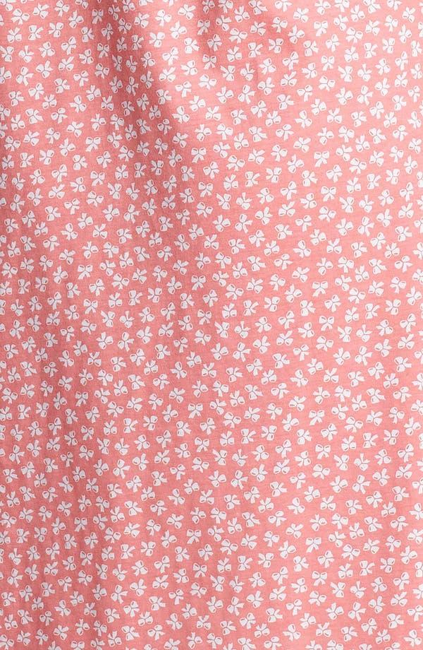Alternate Image 3  - Carole Hochman Cotton Knit Sleep Shirt
