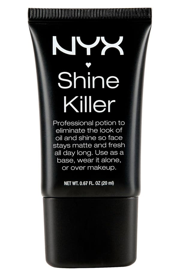 Alternate Image 1 Selected - NYX Shine Killer