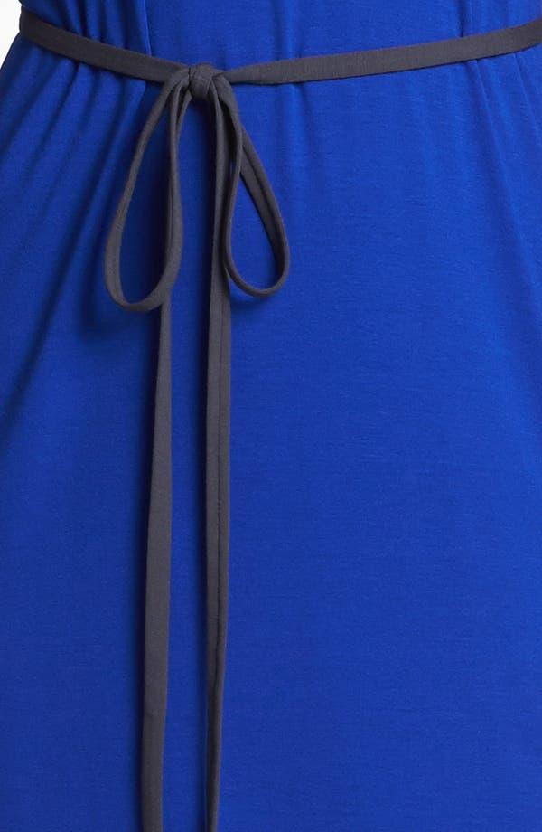 Alternate Image 3  - Eileen Fisher Elbow Sleeve Dress