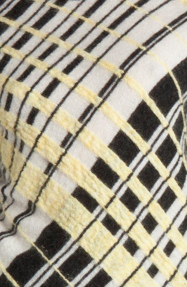 Alternate Image 3  - MSGM Geometric Print Sweater