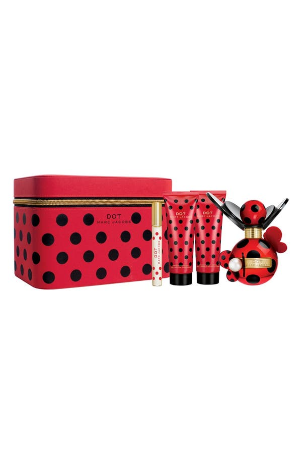 Alternate Image 1 Selected - MARC JACOBS 'Dot' Set ($155 Value)