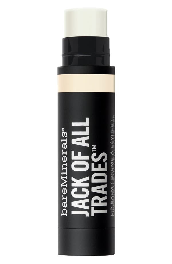 Alternate Image 1 Selected - bareMinerals® 'Jack of All Trades™ - Clearly the One' Lip Balm
