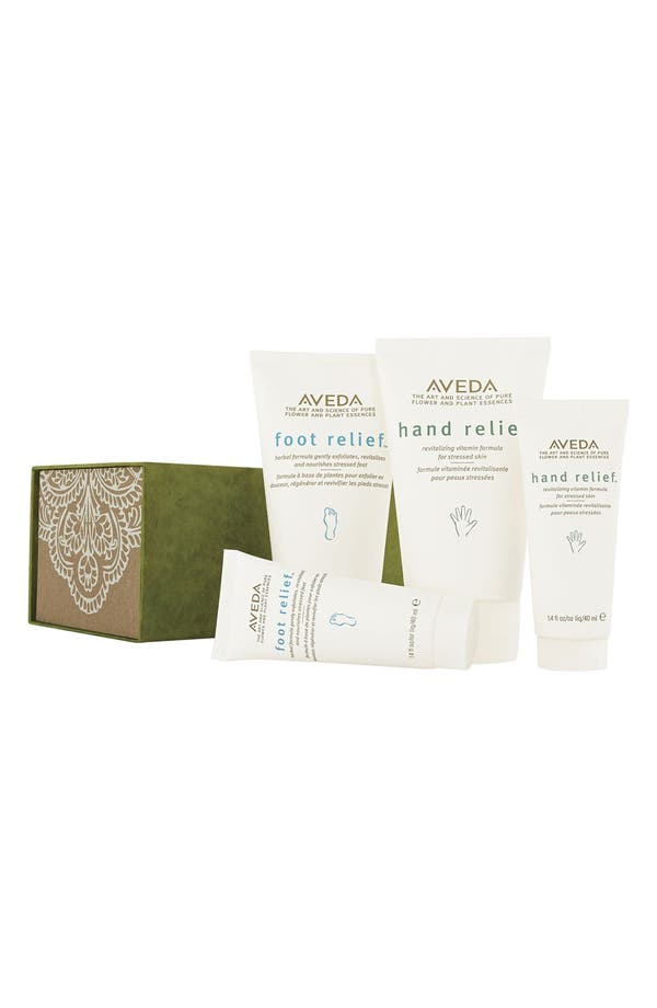Alternate Image 2  - Aveda 'Give Relief' Gift Set