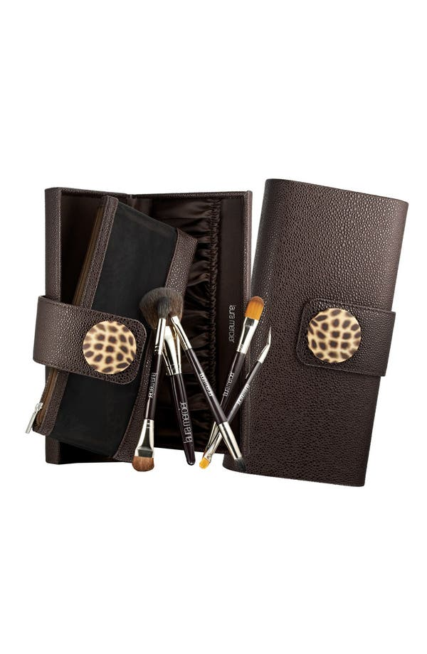 Alternate Image 1 Selected - Laura Mercier Luxe Travel Brush Collection ($266 Value)