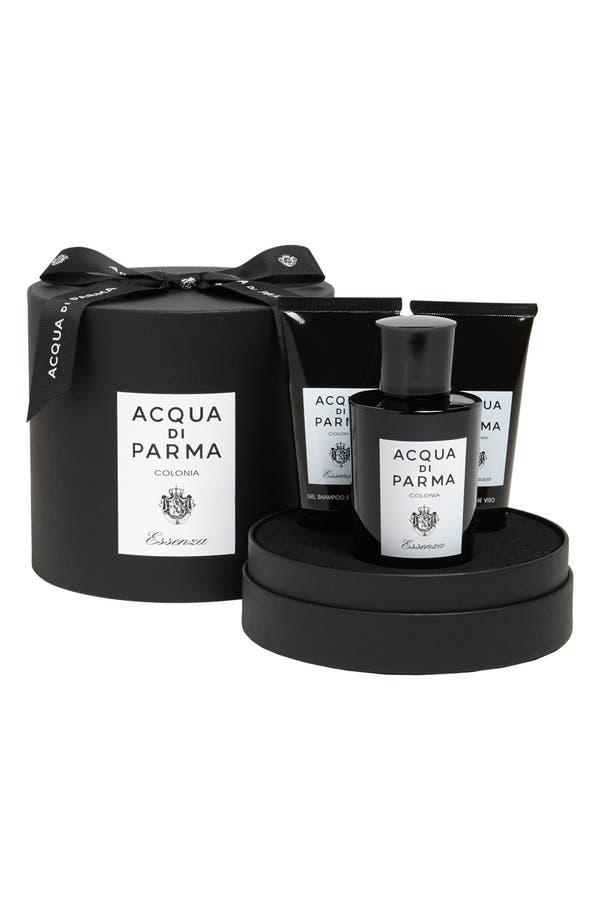 Alternate Image 1 Selected - Acqua di Parma 'Essenza' Set ($195 Value)