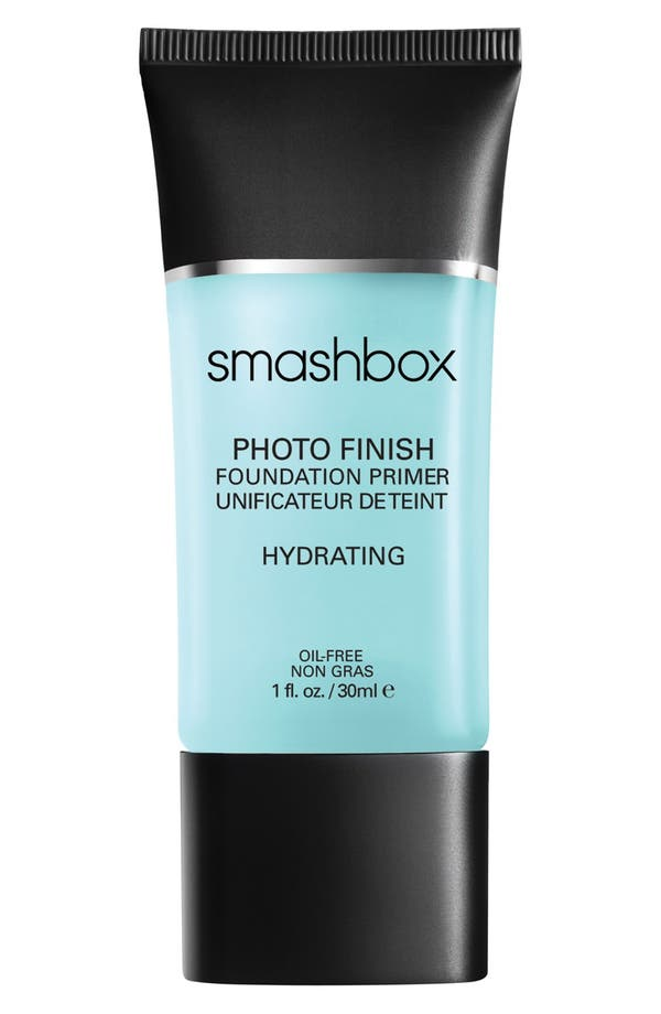 Alternate Image 1 Selected - Smashbox Photo Finish Hydrating Foundation Primer
