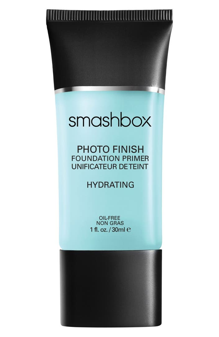 I'd like to receive recurring advertising text messages (SMS and MMS) from Smashbox. I understand these text messages may be sent via an autodialer and I do not need to provide consent to text messaging to purchase from Smashbox.