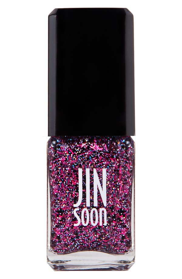 Alternate Image 1 Selected - JINsoon 'Fête' Nail Lacquer
