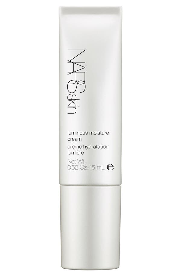 Alternate Image 1 Selected - NARS Travel Size Skin Luminous Moisture Cream (0.5 oz.)