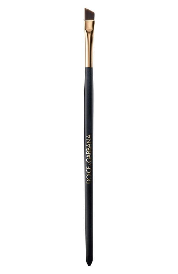 DOLCE&GABBANA BEAUTY Angled Brush