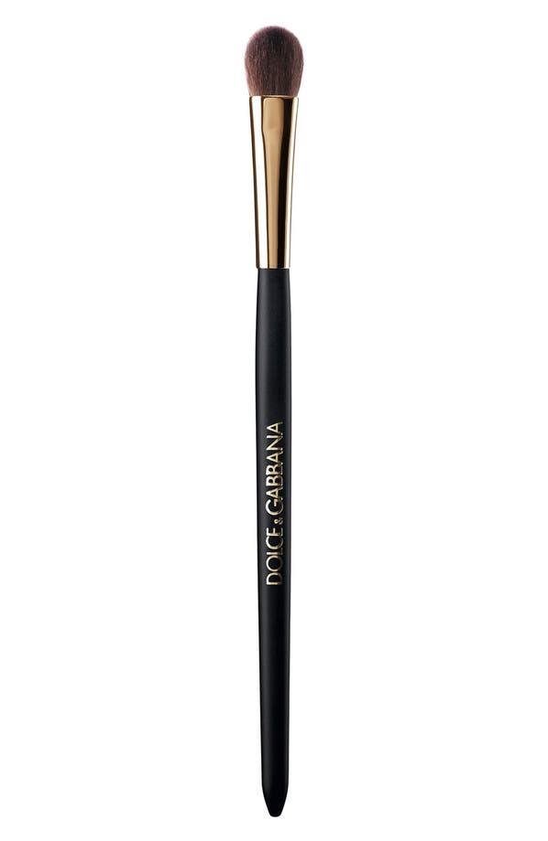 Alternate Image 1 Selected - Dolce&Gabbana Beauty Big Blending Brush