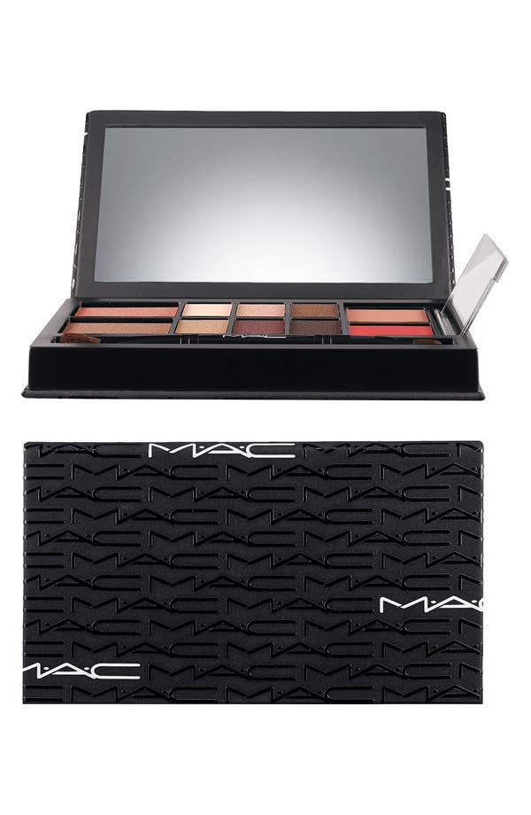 Alternate Image 2  - M·A·C 'Look in a Box - All About Beige' Kit ($101 Value)