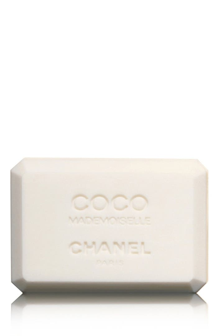 CHANEL COCO MADEMOISELLE Fresh Bath Soap | Nordstrom