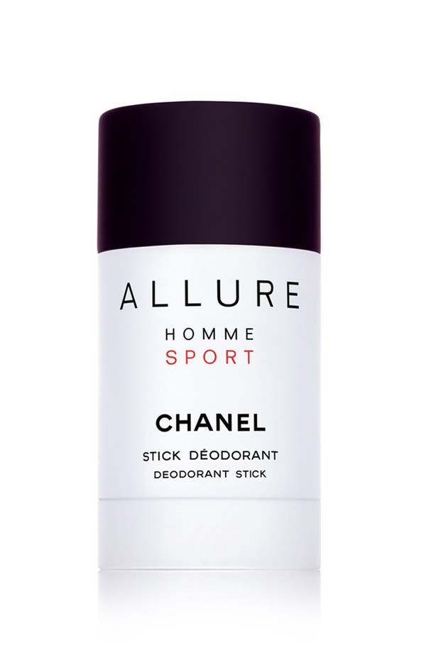 Main Image - CHANEL ALLURE HOMME SPORT  Deodorant Stick