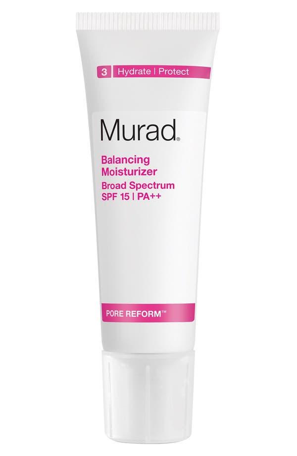 MURAD® Balancing Moisturizer Broad Spectrum SPF 15 PA++
