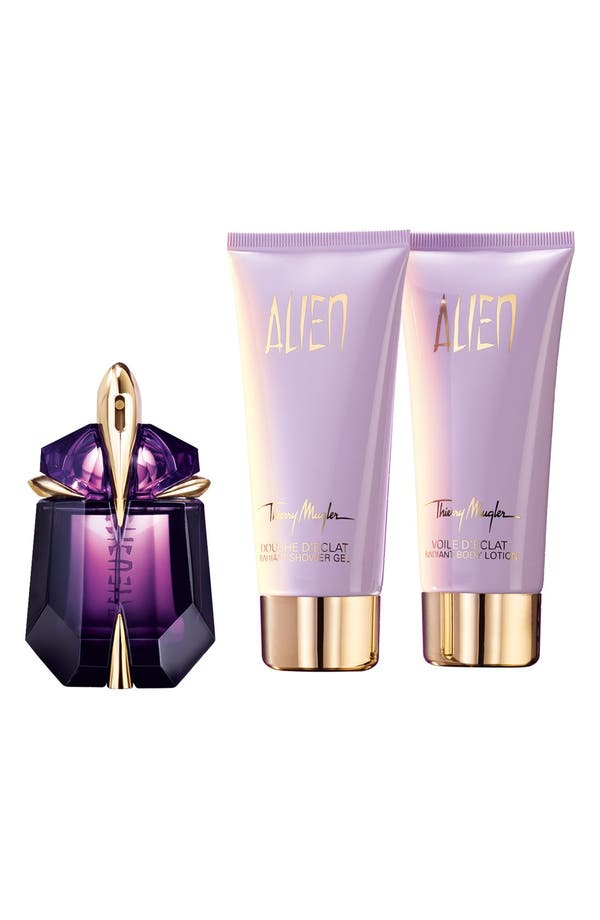 Alternate Image 1 Selected - Alien by Thierry Mugler 'Love' Set ($140 Value)