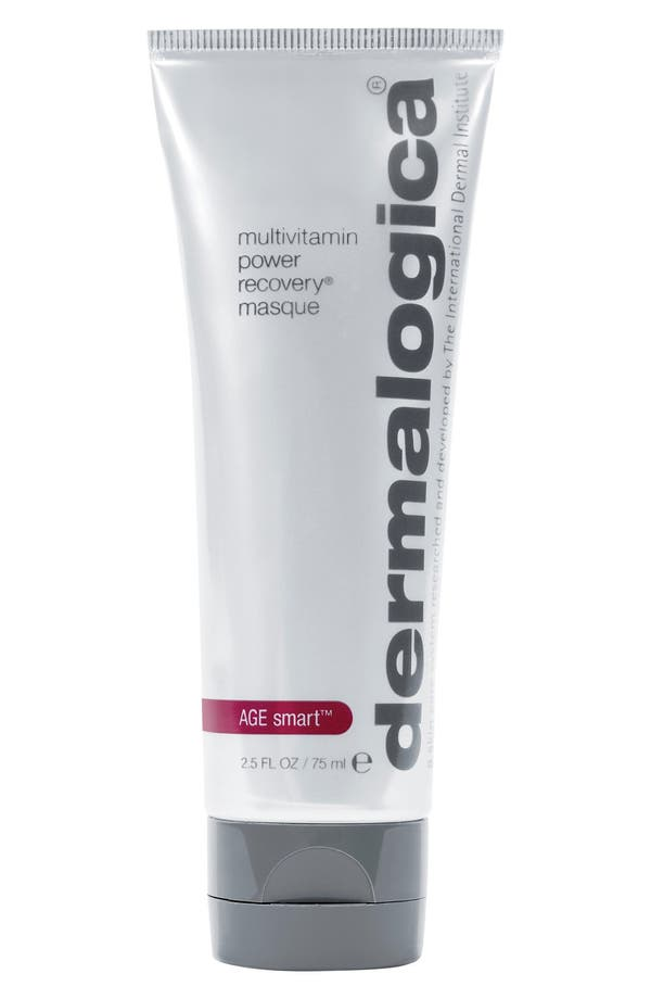 Alternate Image 1 Selected - dermalogica® Multivitamin Power Recovery Masque