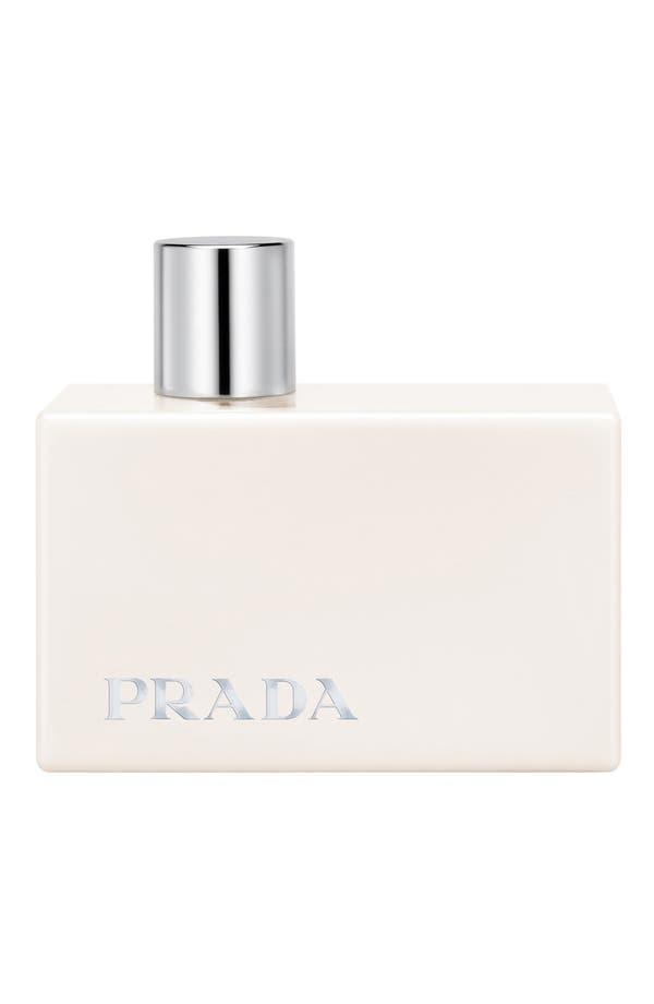 Main Image - Prada 'Amber' Hydrating Body Lotion