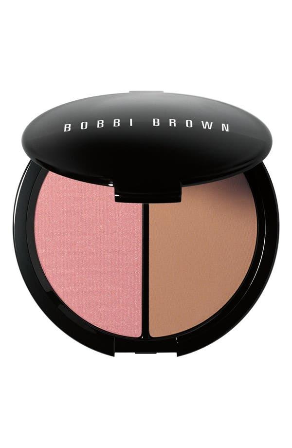 Main Image - Bobbi Brown Face & Body Bronzing Duo
