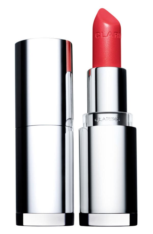 Alternate Image 1 Selected - Clarins 'Joli Rouge' Perfect Shine Sheer Lipstick