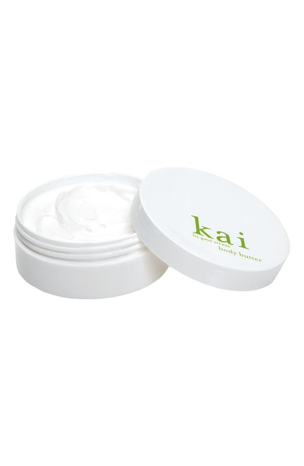 Alternate Image 1 Selected - kai Body Butter