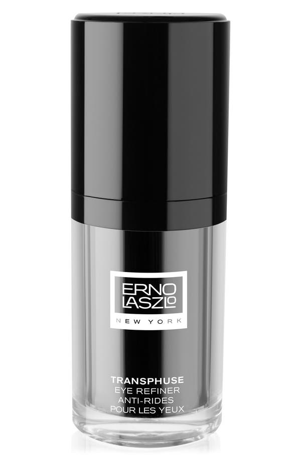 Alternate Image 1 Selected - Erno Laszlo Transphuse Eye Refiner
