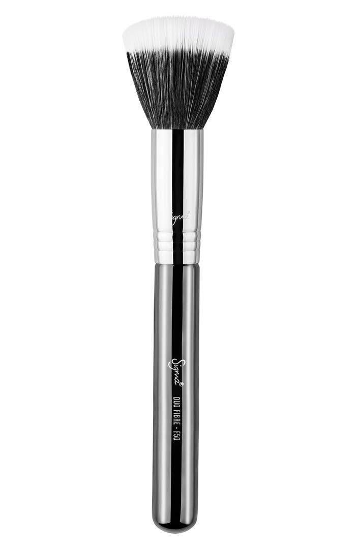 Sigma Beauty Best Of Sigma Beauty Brush Kit 122 Value: NARS 'Botan' Kabuki Brush