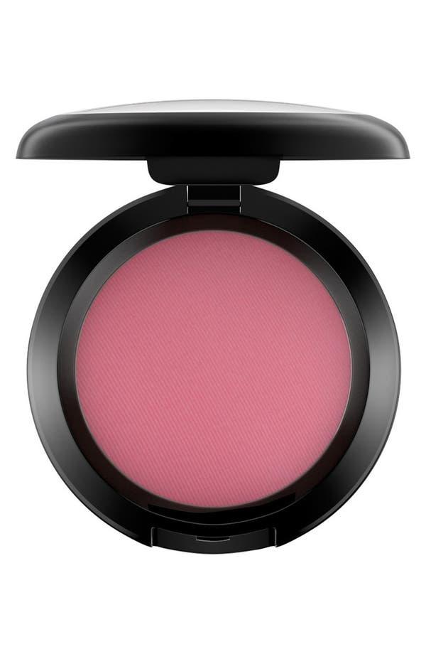 Alternate Image 1 Selected - MAC Pro Longwear Blush