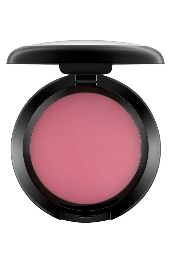 Main Image - MAC Pro Longwear Blush